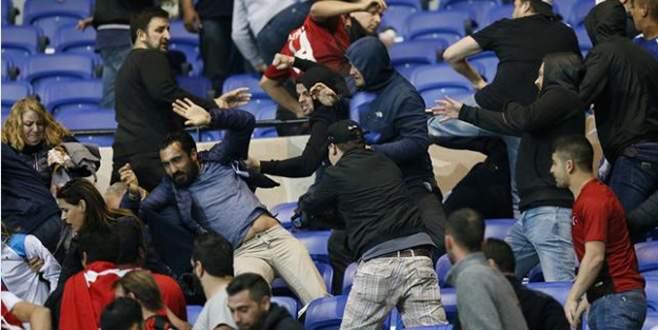 UEFA'dan Beşiktaş'a men cezası!
