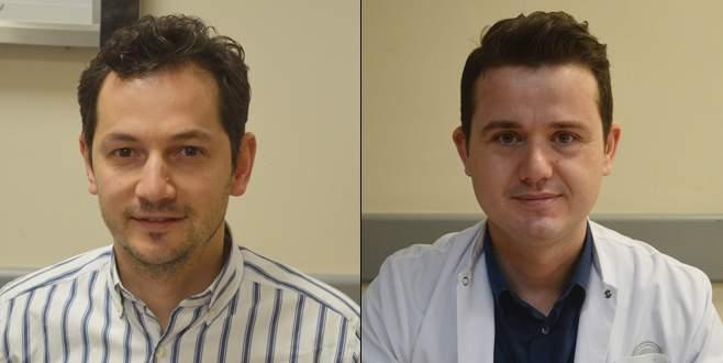 Mudanya Devlet Hastanesi'ne uzman doktor takviyesi