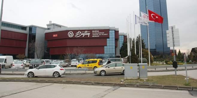 Bursa'ya yeni oto pazarı