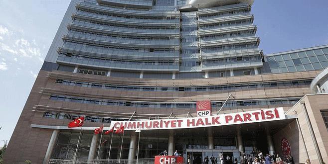 CHP, Danıştay'a gidiyor