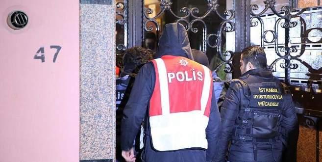 İstanbul'da FETÖ/PDY operasyonu: 42 gözaltı