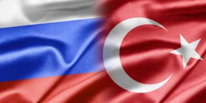 Rusya'dan vize müjdesi