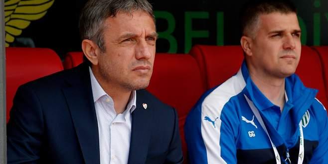 Mutlu Topçu'dan istifa cevabı