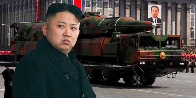 Avustralya'ya nükleer tehdit