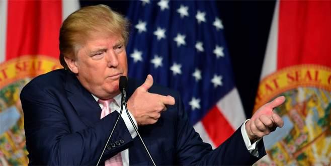 'Trump tehlikeli bir akıl hastası'