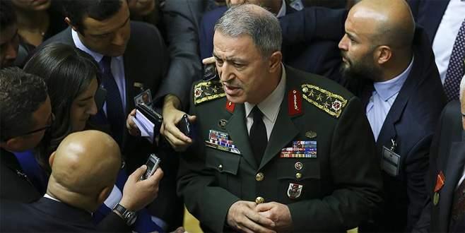 'Terör operasyonlarında kahramanlıklar devam ediyor'
