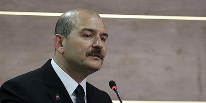 İçişleri Bakanı'ndan 1 Mayıs açıklaması