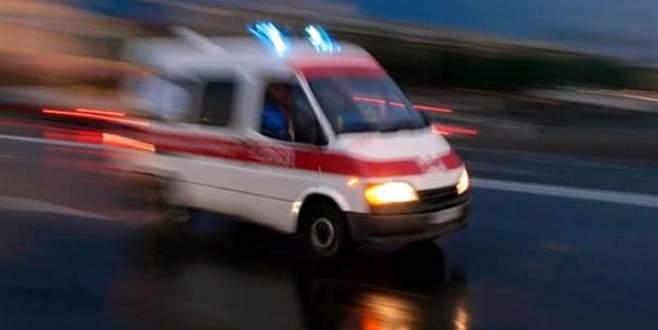 Bursa'da genç kadının şüpheli ölümü