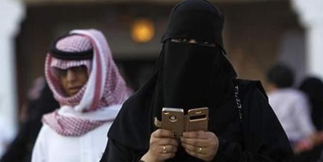 Suudi Arabistan kadın haklarını savunacak