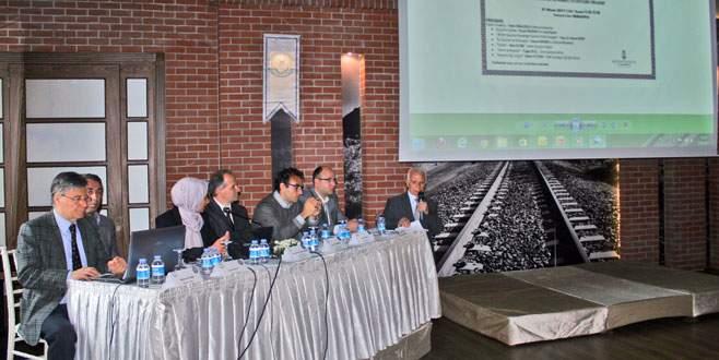 Nilüfer Çayı'nın geleceği Mudanya'da konuşuldu