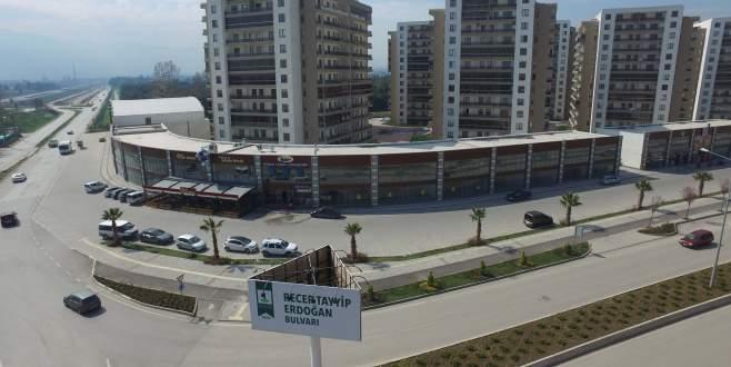 Bursa'nın yeni cazibe merkezi