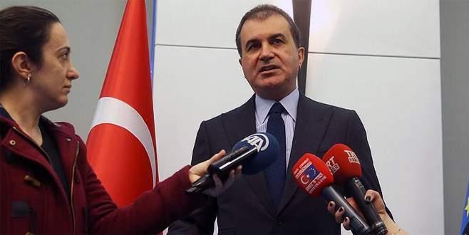'AKPM'nin Türkiye kararı tarihi bir hatadır'