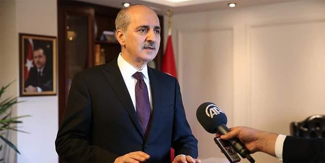 'AKPM'nin kararı Türkiye karşıtı kampanyanın sonucu'