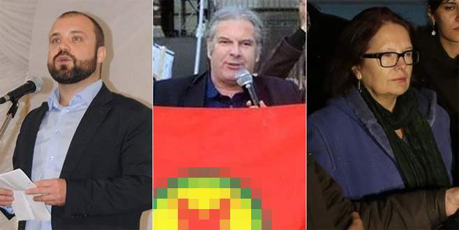 AKPM'nin kararında PKK ile ilişkisi olduğu bilinen üyeler öne çıktı