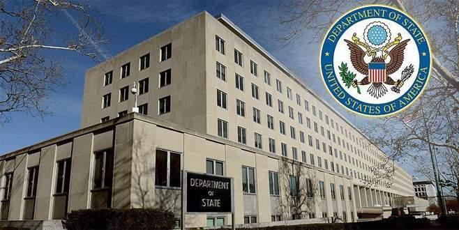 ABD'den Sincar ve Karaçok açıklaması