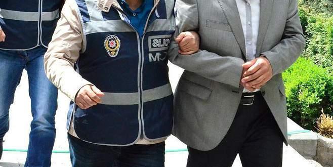 Dev operasyon Bursa'ya uzandı: 59 gözaltı