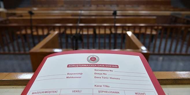 FETÖ darbe girişiminin Zırhlı Birlikler iddianamesi mahkemede