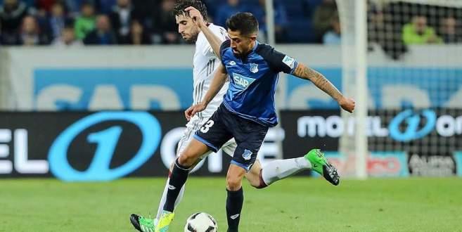 Bundesliga'da Demirbay rüzgarı