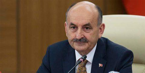 Bakan Müezzinoğlu'ndan 'kıdem tazminatı' açıklaması