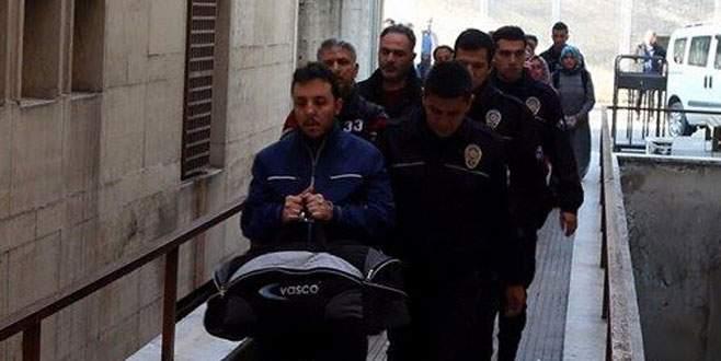 Bursa'daki FETÖ operasyonunda 14 kişi adliyede