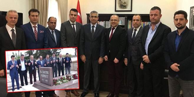Batı Trakya Türkleri zor günler geçiriyor