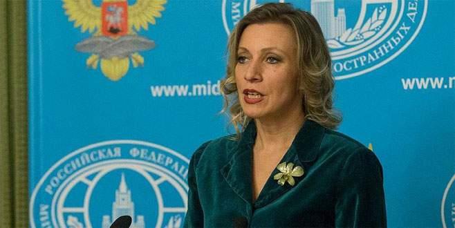 Rusya'dan 'Türkiye' açıklaması