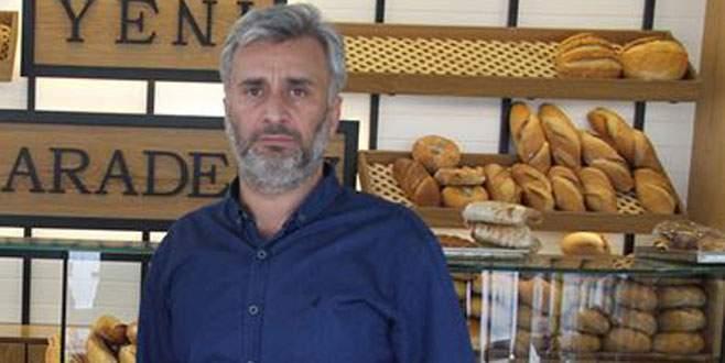 İnegöl'de ekmeğe zam