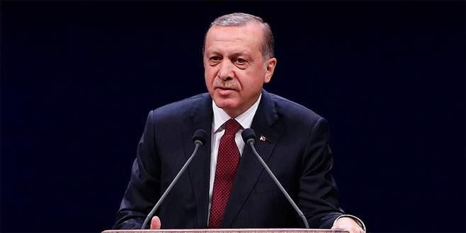 'Türkiye'nin demokrasisinin sorgulanmasına izin veremeyiz'