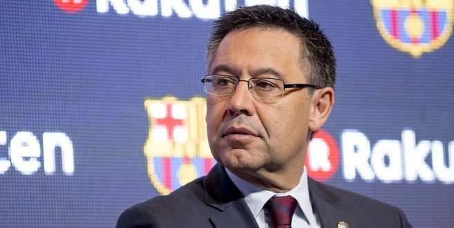 Barcelona Başkanı transferde usulsüzlükten yargılanacak