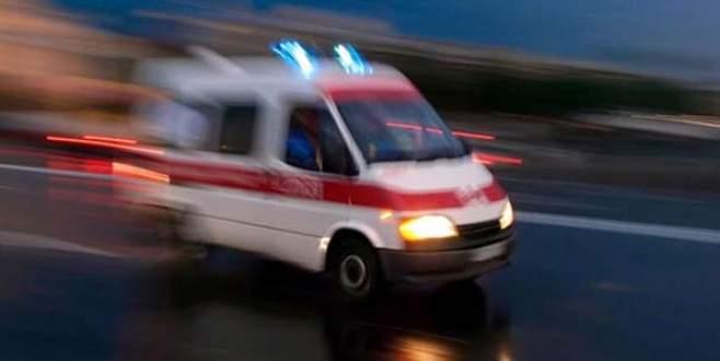 Şemdinli'de mayına basan 4 asker yaralandı