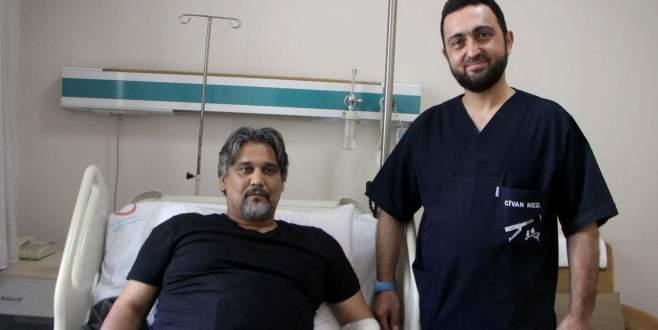 Mide küçültme ameliyatları devlet hastanelerinde de yapılıyor