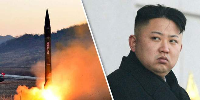 Kuzey Kore yine meydan okudu