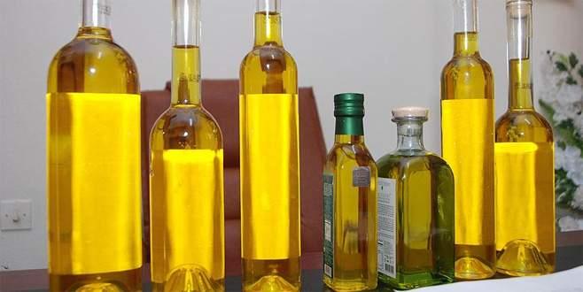 Zeytinyağı ihracatı beşe katlandı