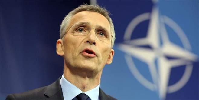 'NATO, kuşkusuz Türkiye olmadan zayıf olur'