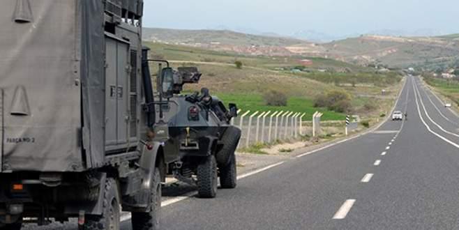 Tunceli'de 31 ayrı bölge 'özel güvenlik bölgesi' ilan edildi