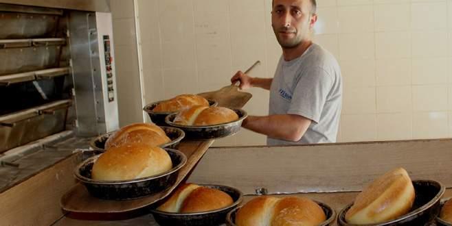 Ucuz ekmek satan fırına ihtar