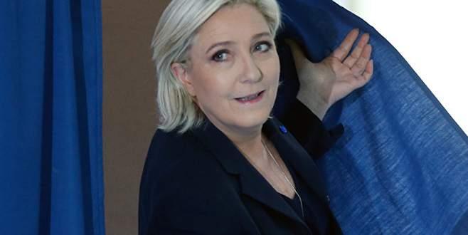 'Euro, Fransa için bir yük'