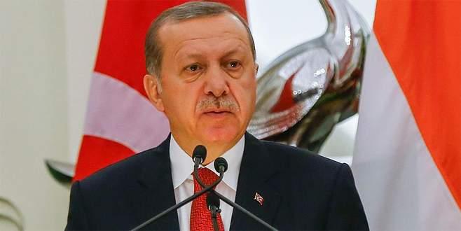'Birleşmiş Milletler Güvenlik Konseyinde adalet yok'