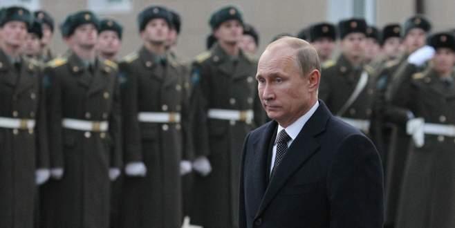 Suriye'de 'yabancı asker' önerisi