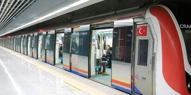 Marmaray'da sefer sayıları artıyor