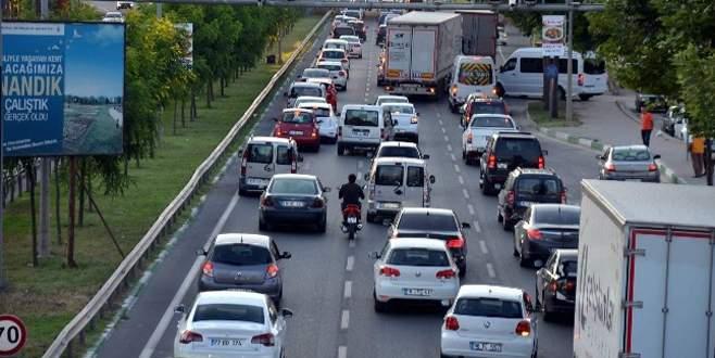Trafikte akıllara gelmeyen cezalar!