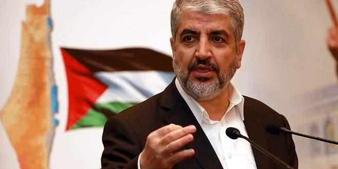 Hamas yeni siyaset belgesini açıkladı
