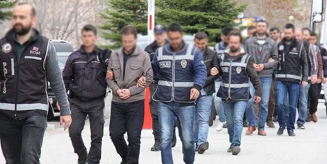 Emniyet'ten 'mahrem imam operasyonu' açıklaması