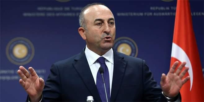 Çavuşoğlu: 'AB ile büyük zirve yapılacak'