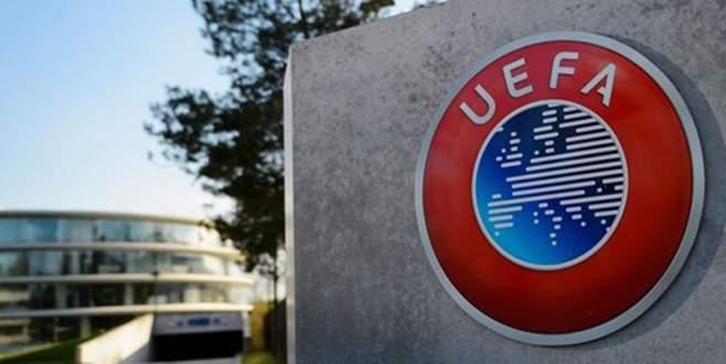 UEFA'dan bir ilk!