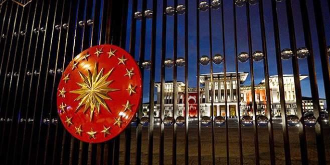 Beştepe'de Erdoğan-Yıldırım görüşmesi
