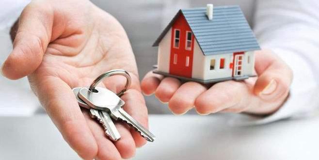 'İslami mortgage geliyor'