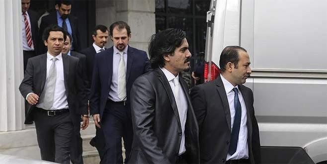 Yunanistan'dan 3 darbeci askerin Türkiye'ye iadesine ret