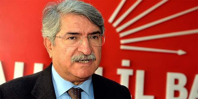 CHP Milletvekili Sağlar hakkında disiplin süreci başlatıldı