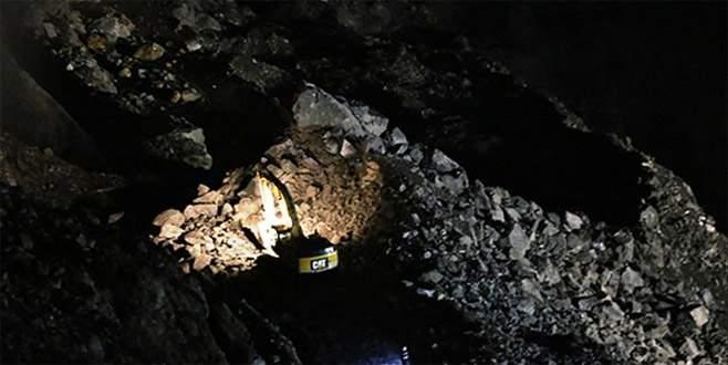 İran'da maden faciası: 40 işçi göçük altında kaldı